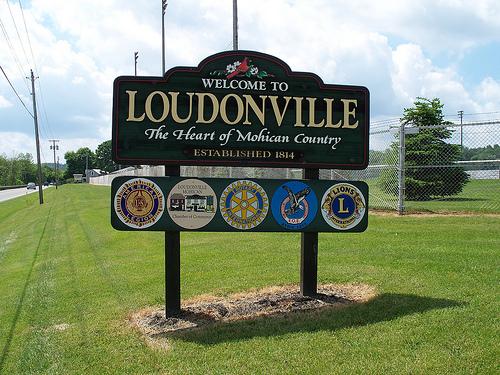 Loudenville Street Fair
