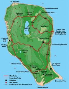 Manitou Map