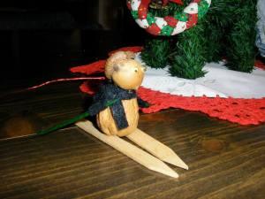 Ski Nut