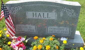 Dorothy Hall