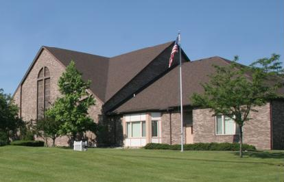 EVANGEL BAPTIST CHURCH