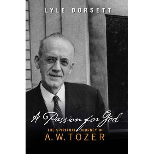 Tozer Biography