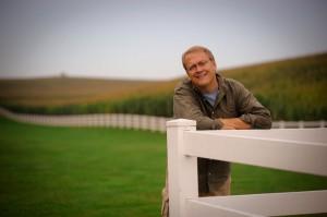 Ken-fence-Amish