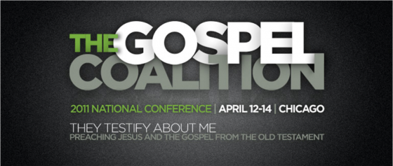 Streaming the Gospel Coalition 2011