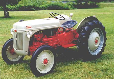 Ford 8N