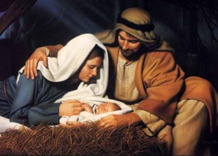 The Baby Creator