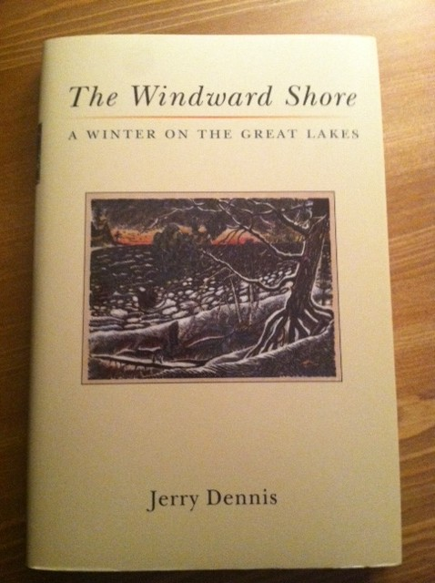 The Windward Shore-Jerry Dennis