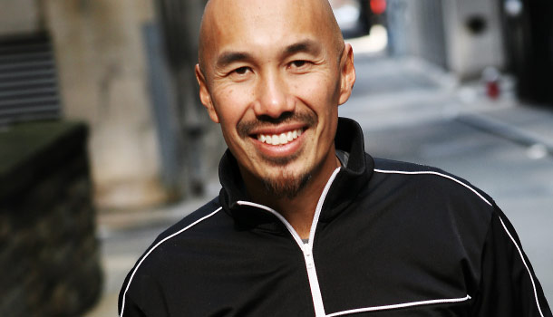 Francis Chan at Moody Founder's Week