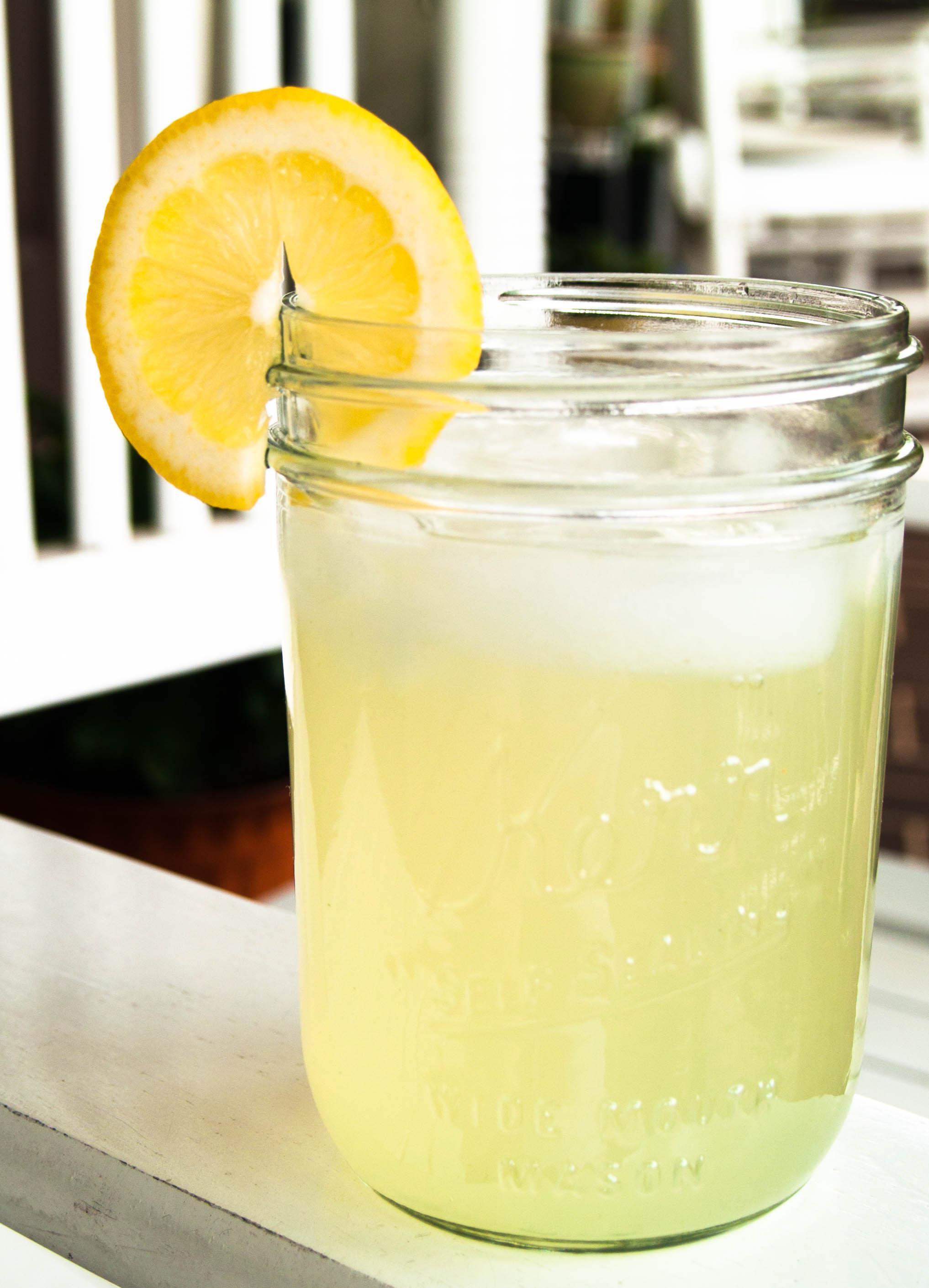 Ten Dollar Lemonade