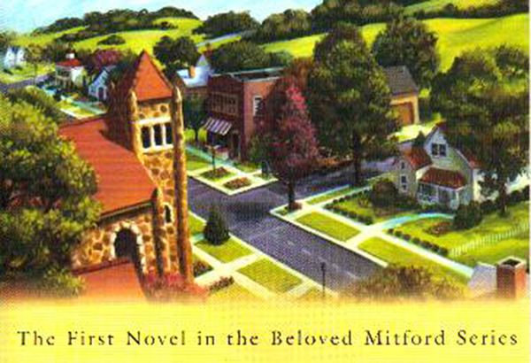 Is Mitford Real?