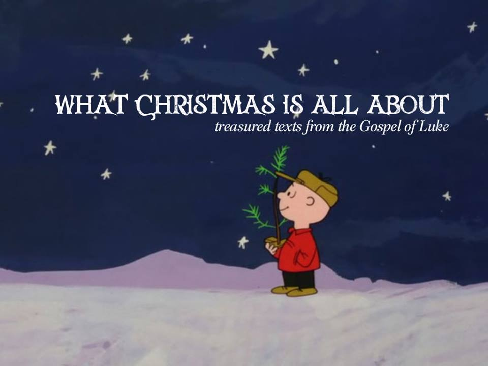 Wonder, Worship, and Witness (Christmas)