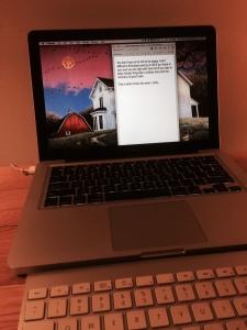 MyLaptop