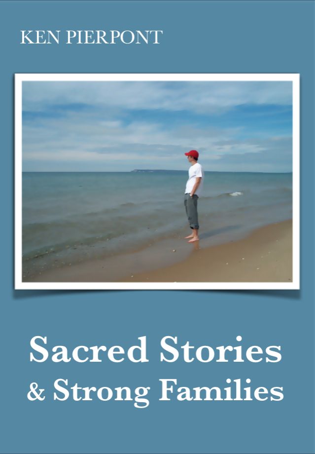 Sacred Stories and Strong Families (New Book)