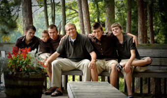 The Pierpont Men