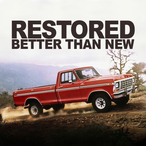 Wasted Years Restored (Sermon)