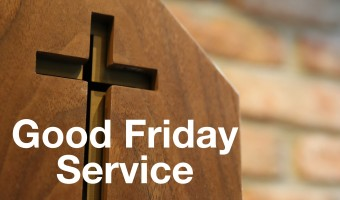 T.G.I.F (Good Friday Sermon)
