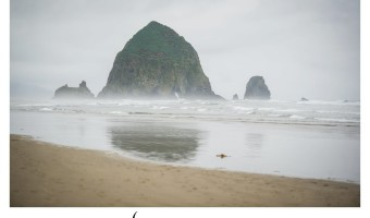 Photos from Lois of our Oregon Trip