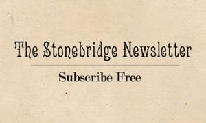 Stonebridge Newsletter-Farewell Edition
