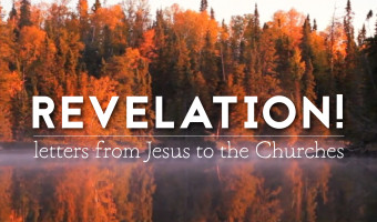 Revelation Series (Complete Series-30 Messages)