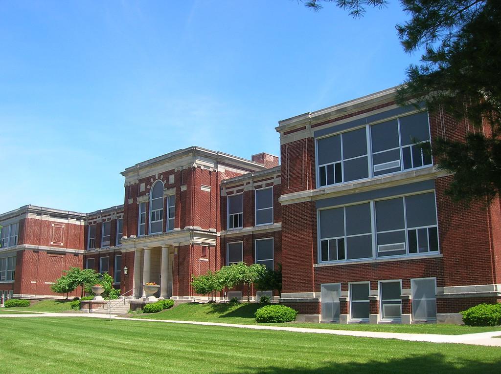 VanCleve School
