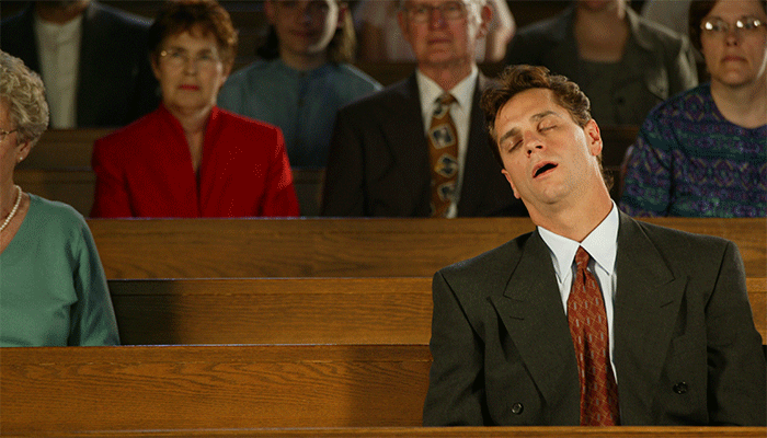 How-To-Keep-People-From-Falling-Asleep-In-Church