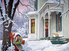 Christmas in a Broken World