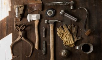 Power Tools to Craft a Christian Family (Sermon)