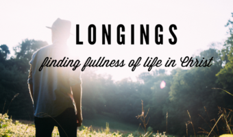 Longing for Happiness (Sermon)