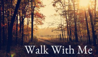 Walk With Me: Be Baptized (Sermon Video)
