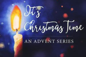 Christmas is a Time for Hope (Advent Message #1)