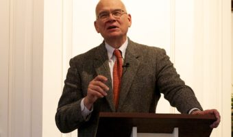 Tim Keller on Preaching (Four Lectures)